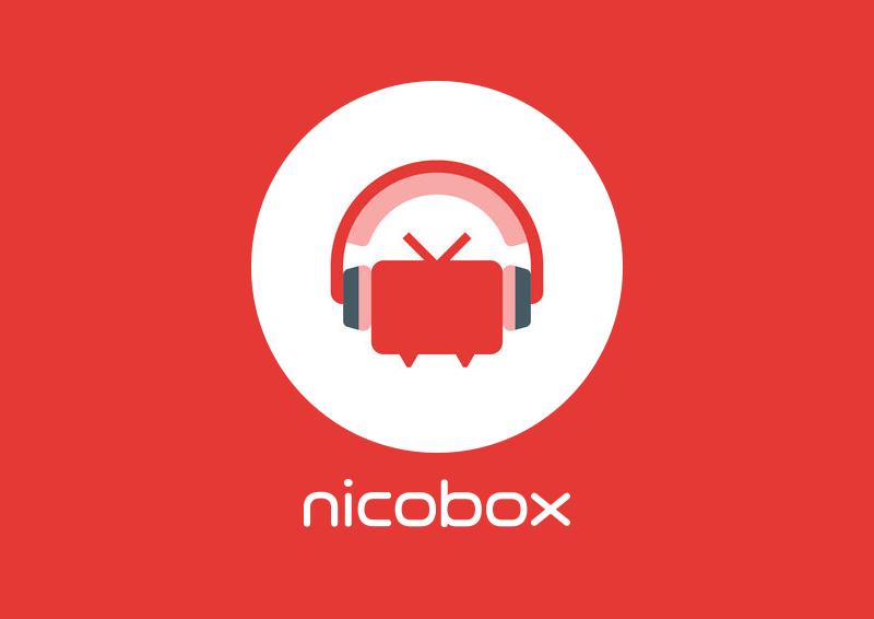 ニコニコ動画の音声・音楽のみを再生できるアプリNicoBox(ニコボックス)がおすすめ