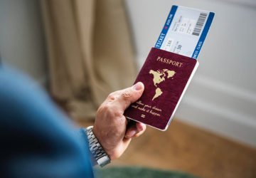 パスポートをはじめて取得する方法。必要書類から申請・受け取りまで