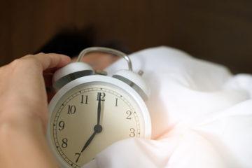 朝の準備時間&支度時間を短縮するやることリストの作り方