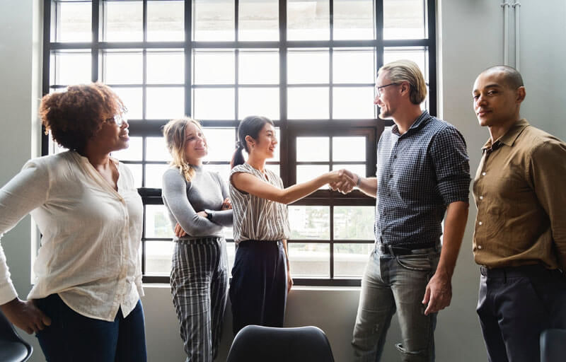 ビジネス交流会・異業種交流会で次に繋がる出会いを増やす方法