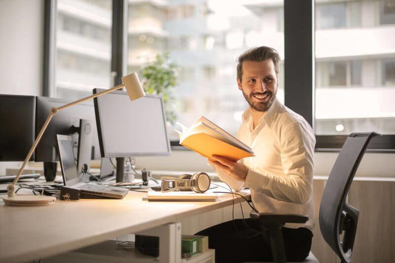 社会人1年目の新入社員が成長するための仕事の取り組み方や考え方