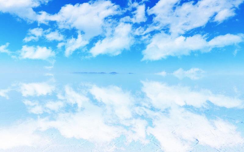 ウユニ塩湖とは