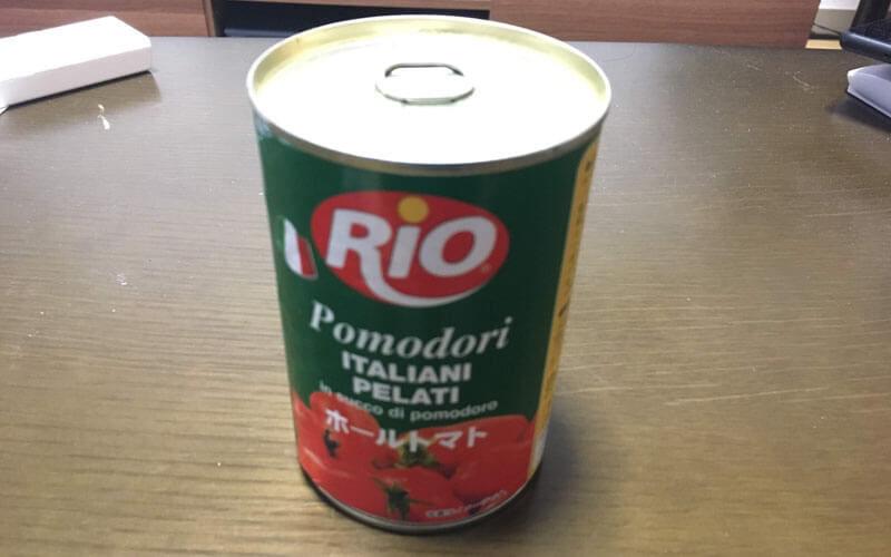 ホールトマト「RIO」