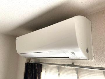 自分でもできるエアコン掃除のやり方。エアコン掃除はプロに任せるべき?