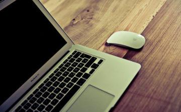 MacとWindows両方で使える共用外付けHDDにするフォーマット設定