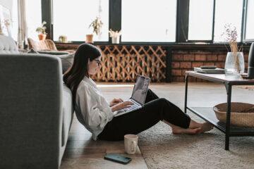 リモートワーク(テレワーク)のメリットとデメリット、在宅で仕事をすることで得られること